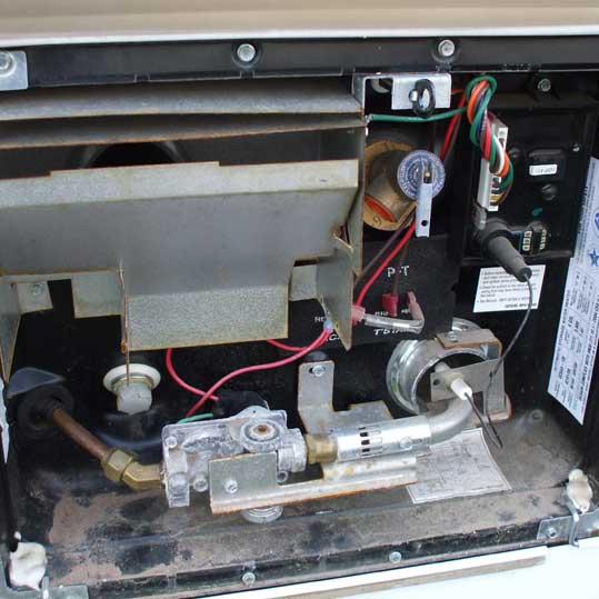 rv-trailer-motorhome-water-heater-repair