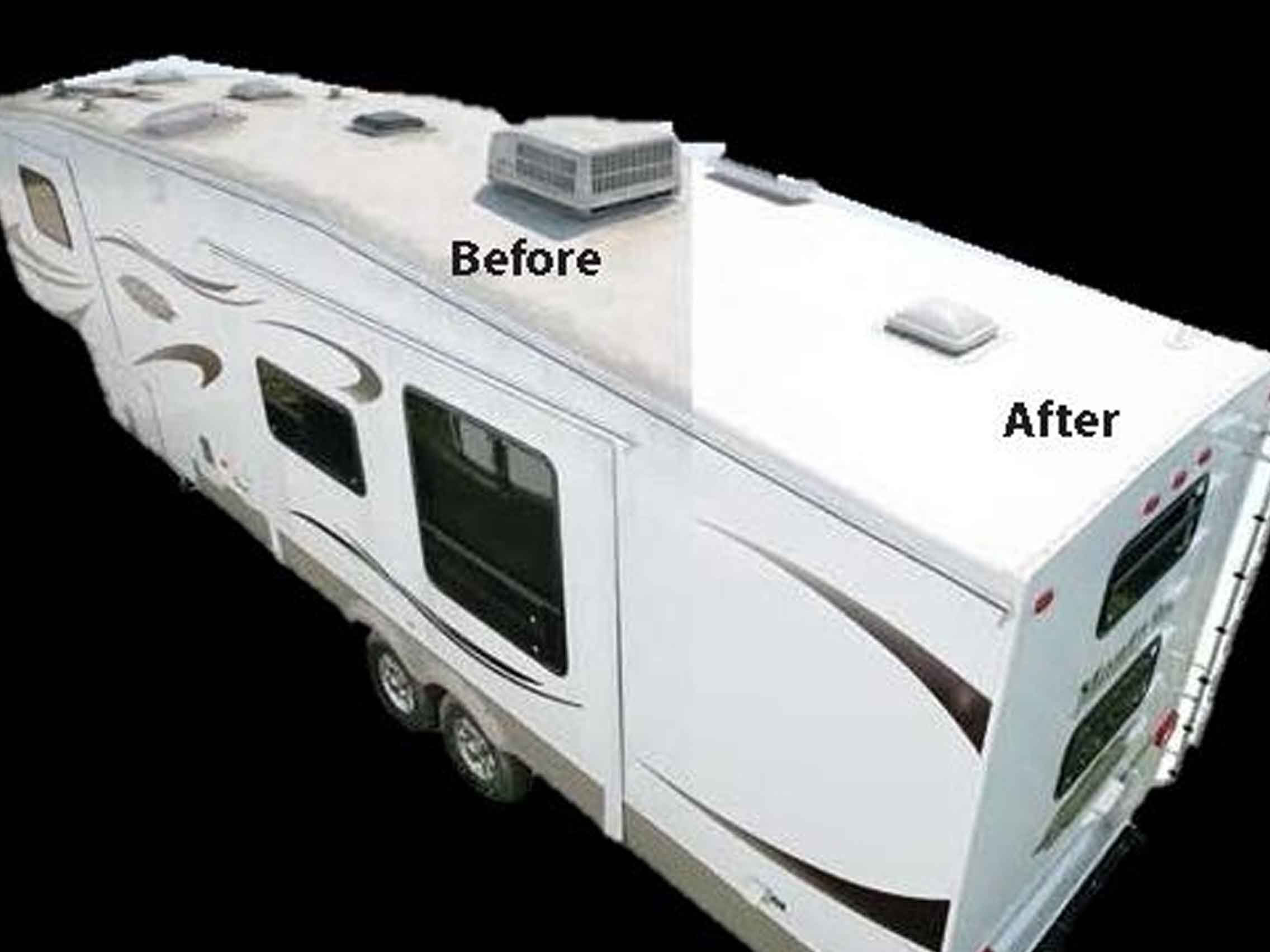 RV Roof Services