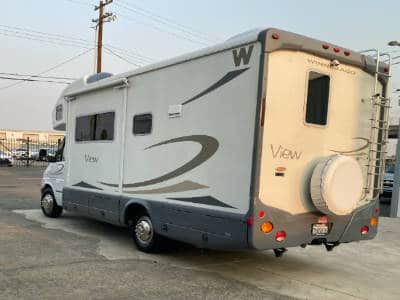 rv repair Sacramento